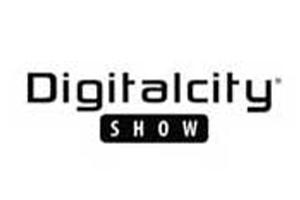 Digital city show